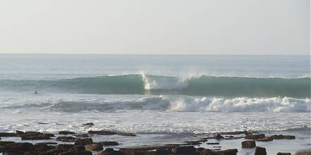 Perfect waves, Algarve, Portugal, best uncrowded surf spot in Europe, Lagos, Sagres, Arrifana, board shaper