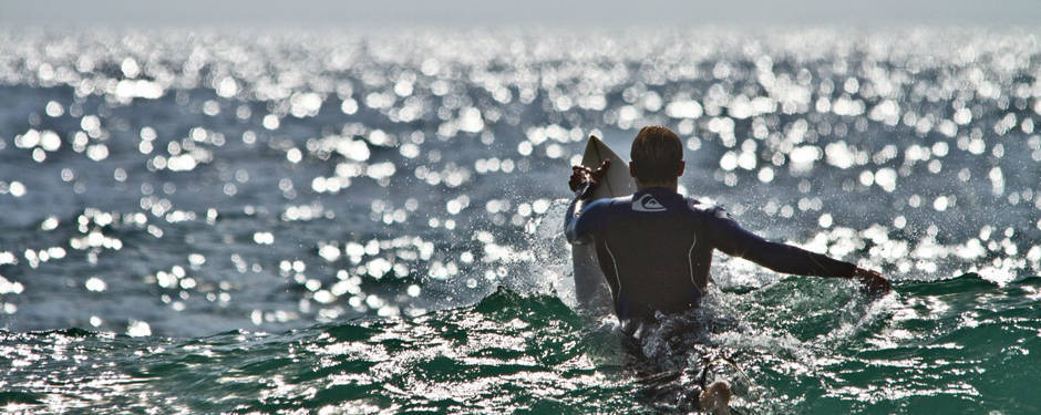 No matter if rookie or pro - the lagarve is one of the best surfing regions in europe