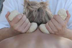 Massage - Physiotherapy