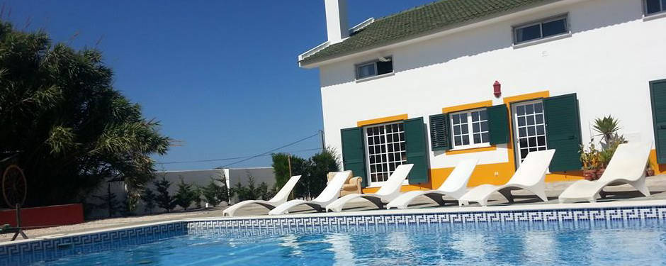 Bewertungen - Rating - Reviews - Surfcamp Portugal - Deluxe Surfhouse Algarve