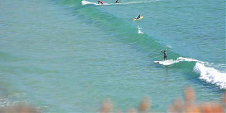 Learn to surf, surf holiday, Algarve,  surf camp, Portugal, family surf holidays, uncrowded waves