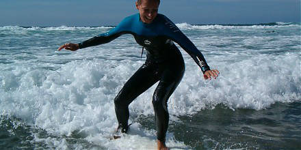 Learn to surf, surf holiday, Algarve, surf camp, Portugal