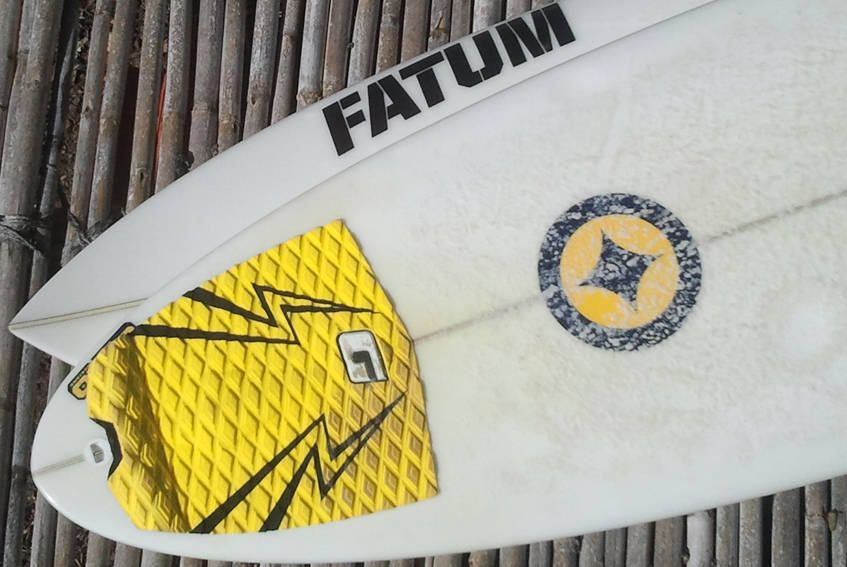 Fatum Custom Surfboards