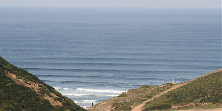 Perfect waves, Algarve, Portugal, best surf spot in Europe, Lagos, Sagres, Arrifana